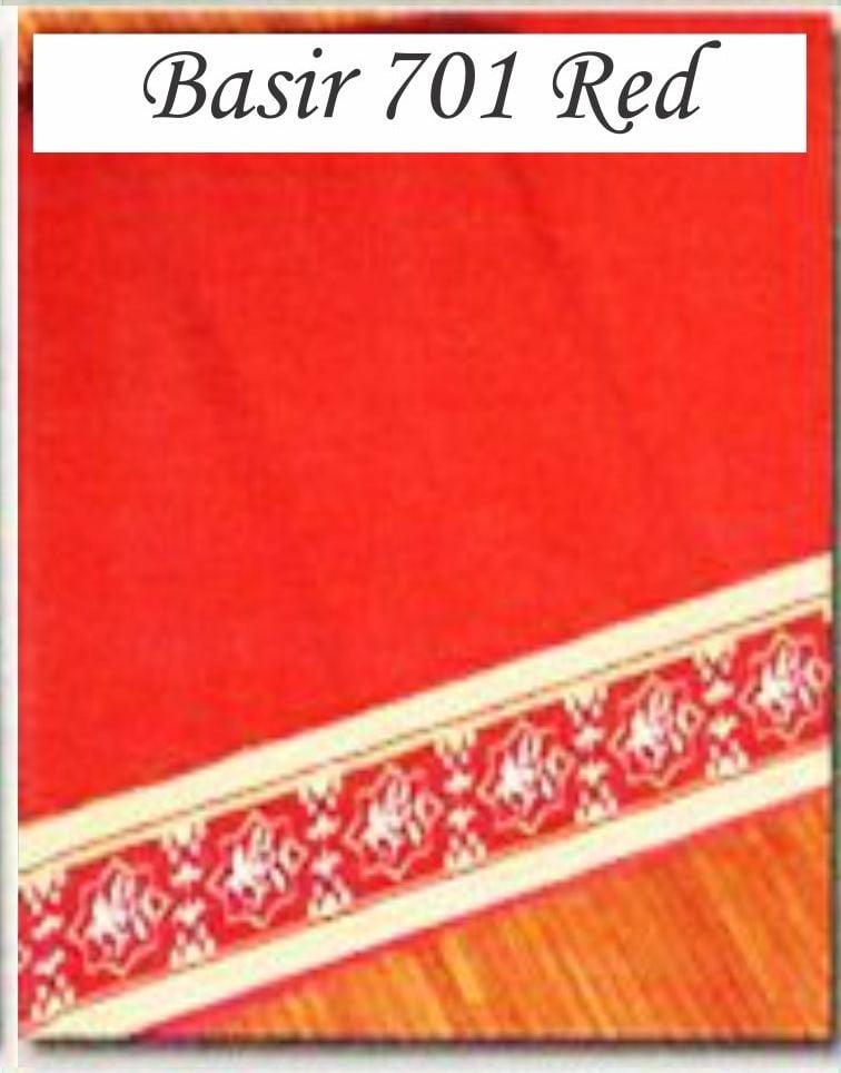 BASIR 701 RED