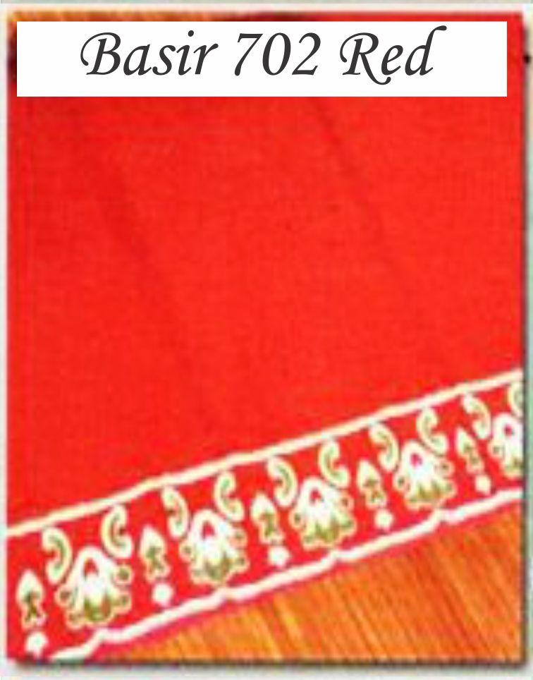 BASIR 702 RED