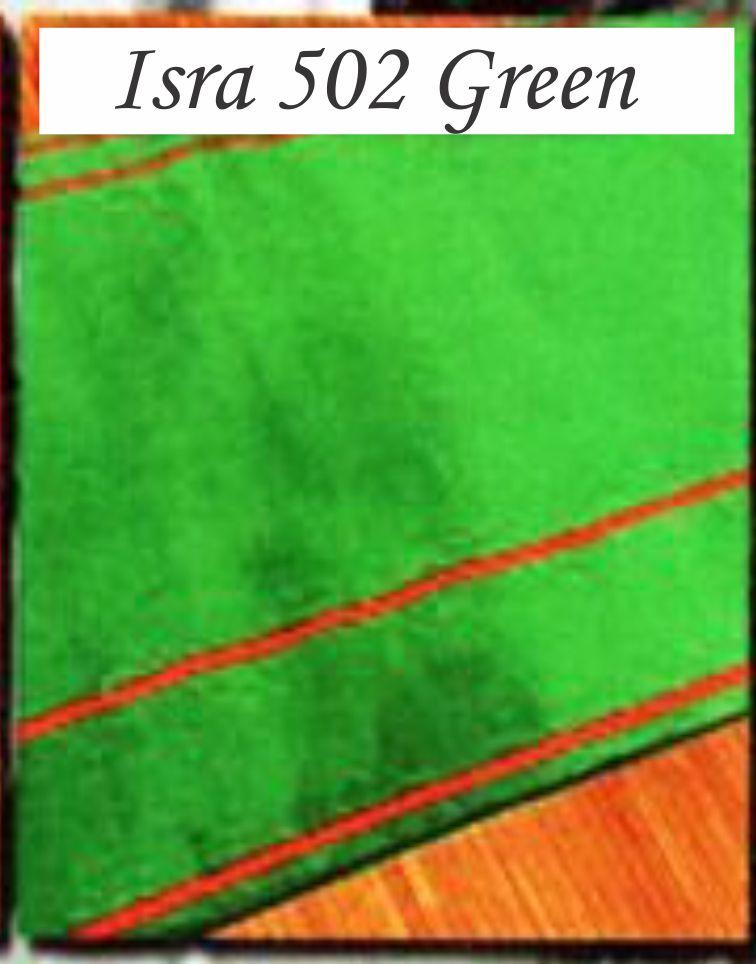 ISRA 502 GREEN