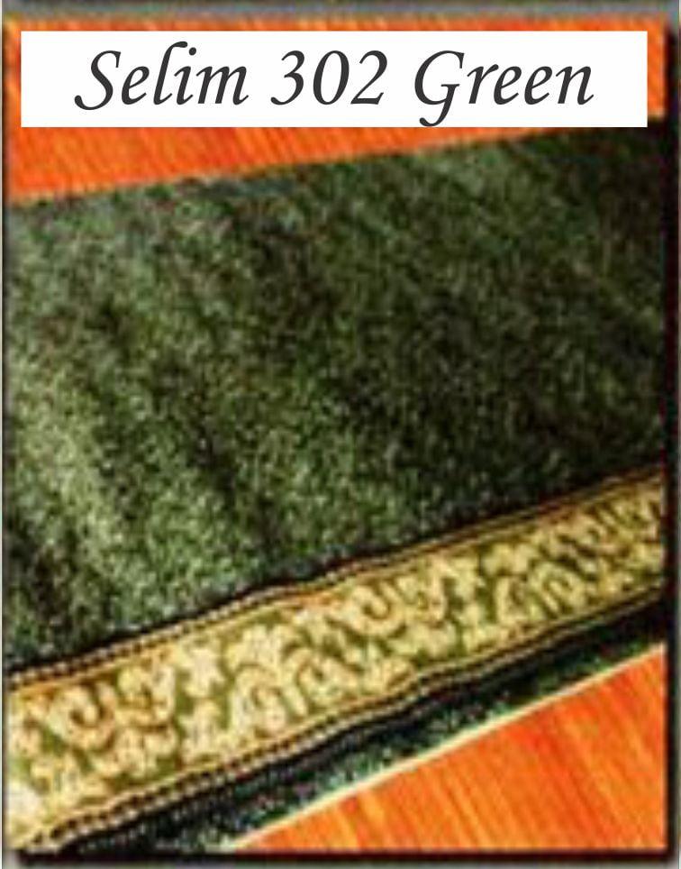 SELIM 302 GREEN