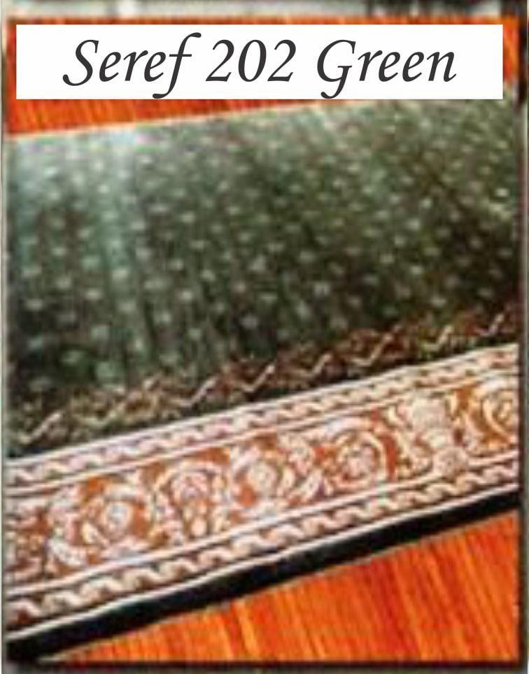 SEREF 202 GREEN