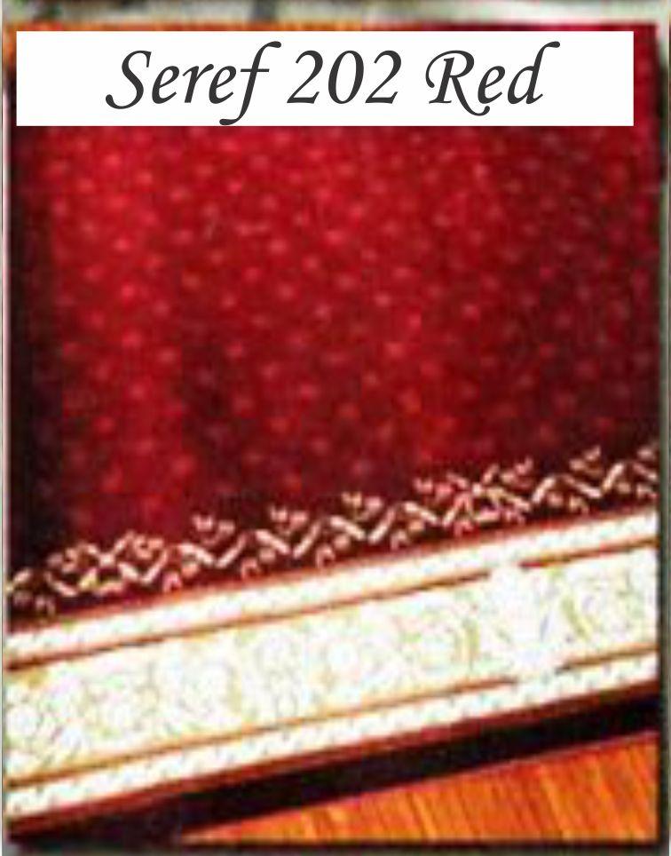 SEREF 202 RED