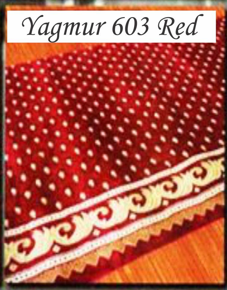 YAGMUR 603 RED