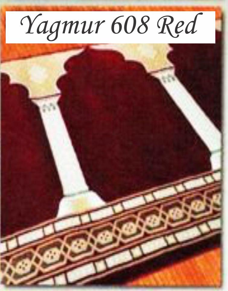 YAGMUR 608 RED