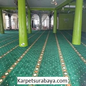 Jual Karpet Masjid Custom Al Munawwarah Siteba padang