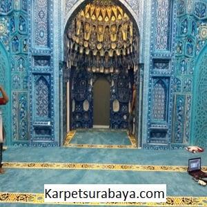 Jual Karpet Masjid Custom Al Karim Di Jakarta Barat