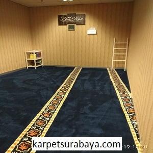 Jual Karpet Masjid Custom Pertamina Hulu Energi Jakarta Selatan