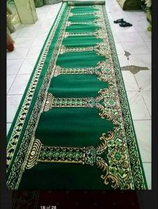 karpet masjid murah surabaya